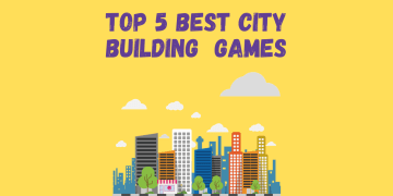 Top 5 Best City building Games to play right now (Android, iOS)