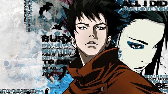 5 best anime