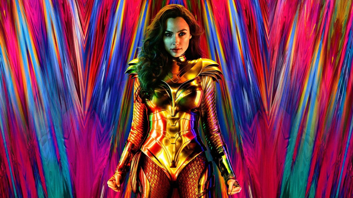 Gal Gadot got paid $10 million to star in 'Wonder Woman 1984' — 33 times more than what she made on the 1st movie!