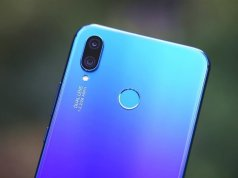 Huawei Nova 3i Camera