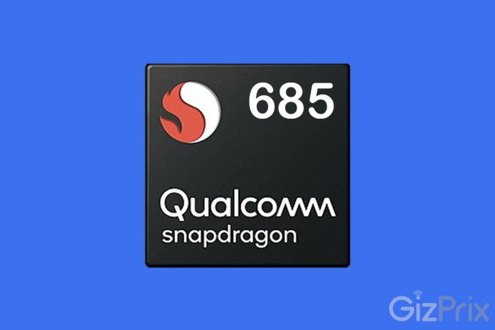 Snapdragon-685