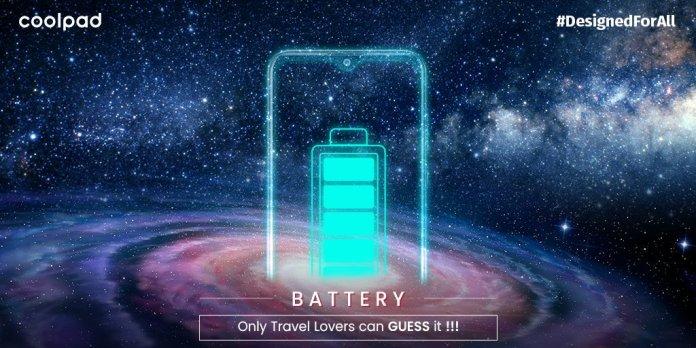Long lasting cool 5 battery