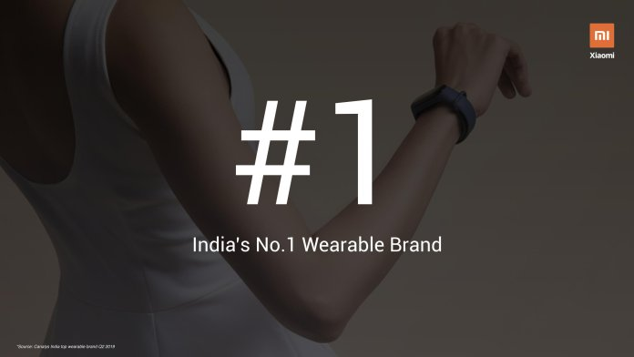 Indias number 1 wearable brand