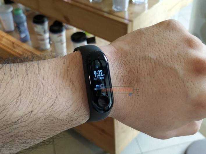Xiaomi Mi Band 3 Hands-On Review: The Best Fitness Tracker