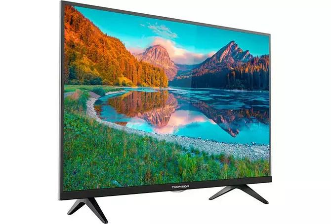Thomson 32HD5506 : un bon téléviseur Direct LED ?