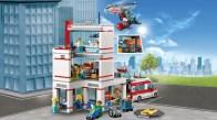 lego city hospital (60204)