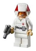 LEGO Star Wars 75222 Betrayal At Cloud City - Pilot 2