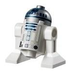 LEGO Star Wars 75222 Betrayal At Cloud City - R2-D2