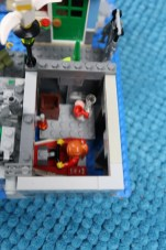 LEGO MOC Smugglers Cove Lighthouse (31051)