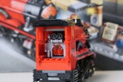 Harry Potter LEGO Hogwarts Express 75955 LEGO Boiler