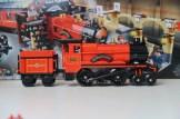 Harry Potter LEGO Hogwarts Express 75955 LEGO Train and Tender