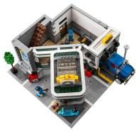 LEGO Creator Expert 10264 Jo's Garage