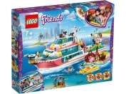 LEGO-Friends-41381-Lifeboat-Box-Front