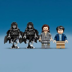 LEGO-Harry-Potter-75945-Expecto-Patronum minifigures