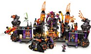 LEGO Monkie Kid The Flaming Foundry 80016 - Play Set