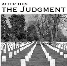 What precedes the judgment? Are you living a life of sin or good workd? Judgment is coming. Prepare now and be ready. Have you accepted Christ as Saviour?