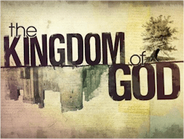 Are you a citizen in the kingdom of Jesus Christ, wielding the sword of the Spirit to win men's hearts? Salvation is in Christ's kingdom and nowhere else.