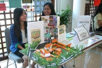 GJIS Personal Project Exhibition 2013 (1)
