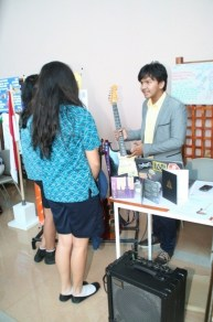 GJIS Personal Project Exhibition 2013 (11)
