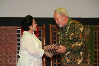Kartini Day at GJIS and Bu Megawati visit (50)