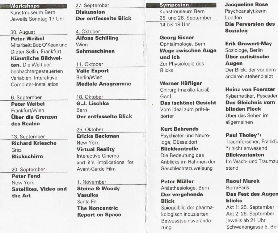 der-entfesselte-blick-uberblick-veranstaltungen-1992