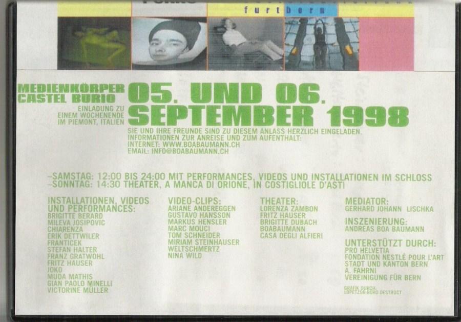 castel-burio-medienkorper-1998