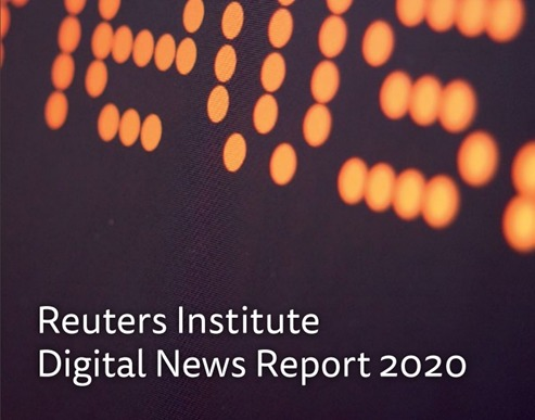Digital News Report 2020