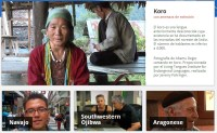 Google: Idiomas en Peligro