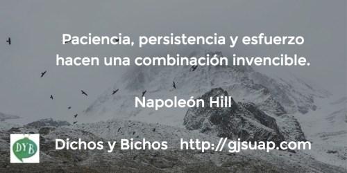 Persistencia