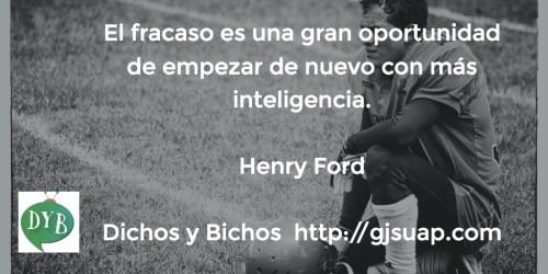 Fracaso - Ford