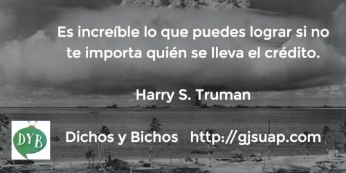Crédito - Truman