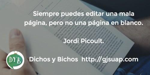 Editar - Picoult