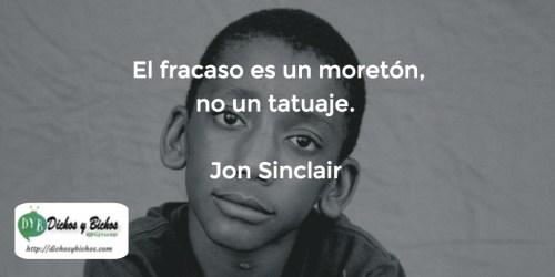 Fracaso - Sinclair