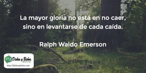 Caídas - Emerson