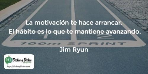 Motivación - Ryun