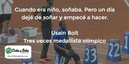 Sueños - Bolt