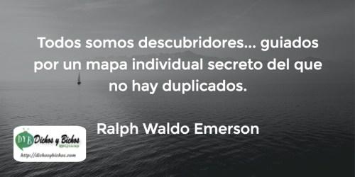Originalidad .- Emerson