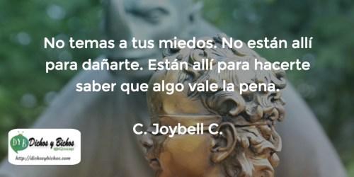 Miedos - Joybell