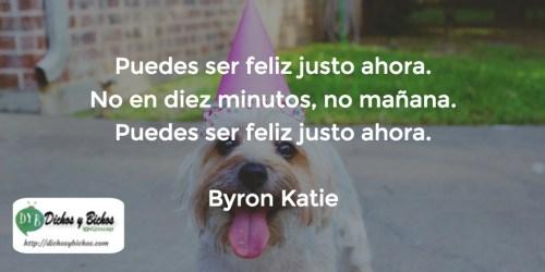 Feliz - Katie