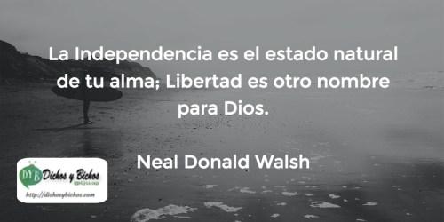Libertad - Walsh