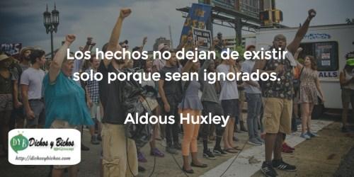 Hechos - Huxley