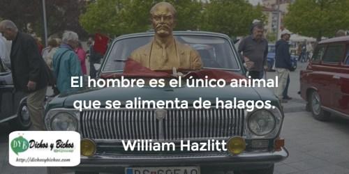 Halagos - Hazlitt