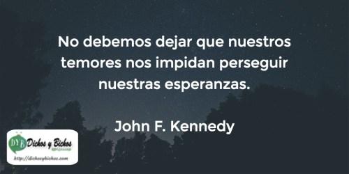 Esperanzas - Kennedy
