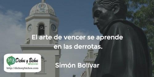 Vencer - Bolívar