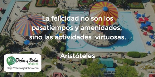 Virtuosas - Aristóteles