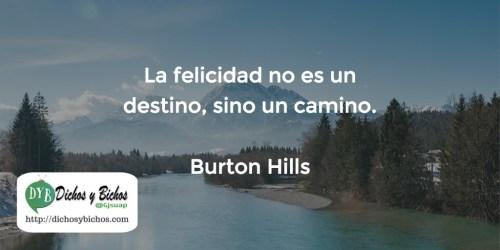 Felicidad -Hills