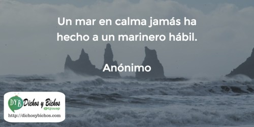 Mar - Anónimo