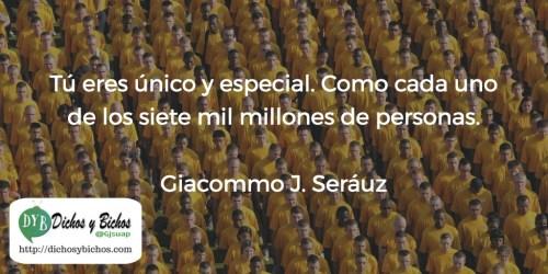 Especial - Seráuz