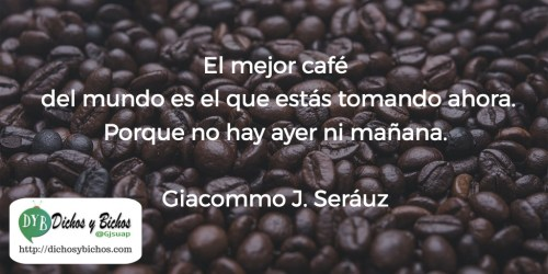 café - ahora - Seráuz
