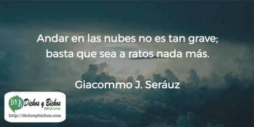 Nubes - Seráuz